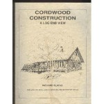 Cordwood Construction: A Log End View