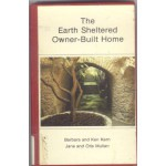 The Earth Sheltered Owner-Built Home