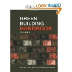 Green Building Handbook: Volume 1: A Guide to Building Products and their Impact on the Environment