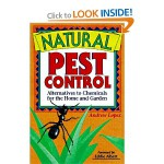 Natural Pest Control: Alternatives to Chemicals for the Home and Garden