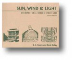 Sun, Wind & Light: Architectural Design Strategies, 2nd Edition