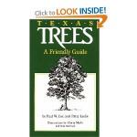 Texas Trees: A Friendly Guide